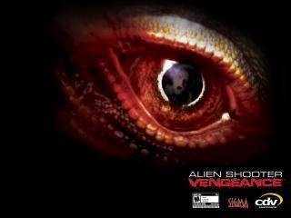 обои Alien Shooter Vengeance фото