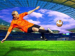 обои FIFA World cup 2010 фото