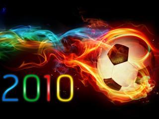 обои Чемпионат по футболу ЮАР 2010 фото