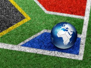 обои Чемпионат мира по футболу FIFA World cup 2010 фото