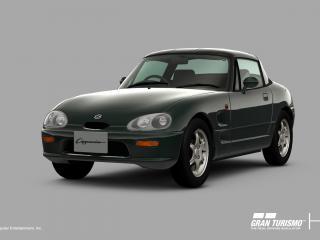 обои Gran Turismo  Suzuki фото
