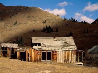 обои Animas Fork,   near Silverton,   Colorado фото