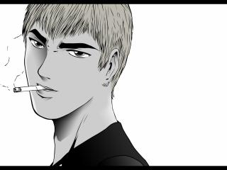 обои Great Teacher Onizuka фото