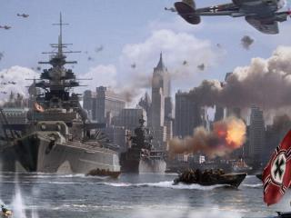 обои Вторая мировая фото