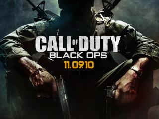 обои Новая Call of duty Black Ops фото