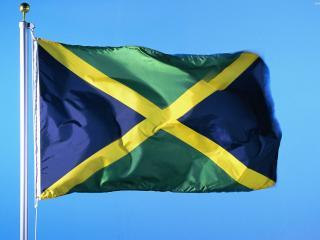 обои Флаг Ямайки фото