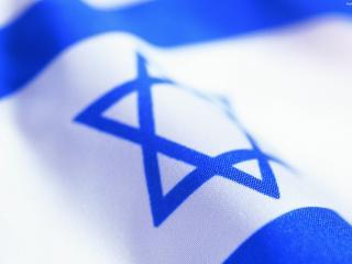 обои Флаг Израиля фото