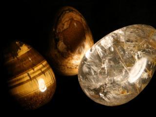 обои Мифические яйца на Пасху фото