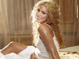 обои Певица  Shakira фото