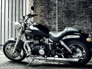 обои Triumph Speedmaster фото