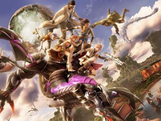 обои Игры  Final Fantasy фото