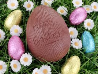 обои Happy Easter фото