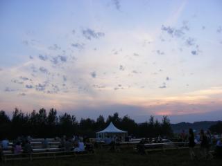 обои Рок-фестиваль по Угличем фото