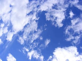 обои Головокружительное небо фото