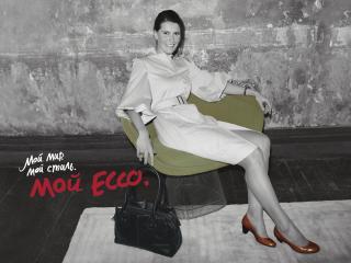 обои Обувь ECCO фото