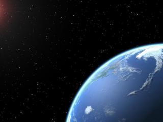 обои Земля рядом фото