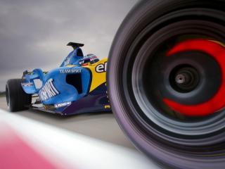 обои Гонка Формулы 1 фото