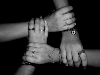 обои Мы Вместе фото