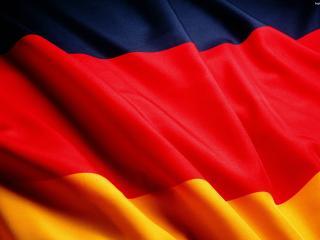 обои Флаг Германии фото