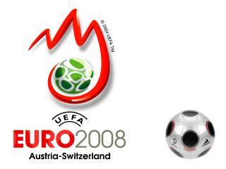 обои Лейбл Евро 2008 фото