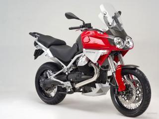 обои Moto Guzzi Stelvio фото