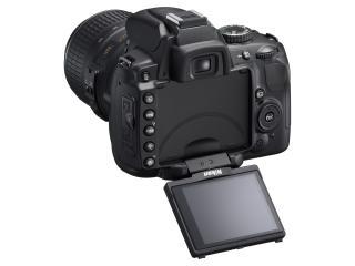 обои Цифровой фотоаппарат nikon фото