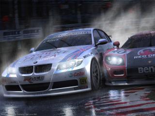 обои Race pro фото