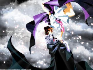 обои Vampire princess miyu фото