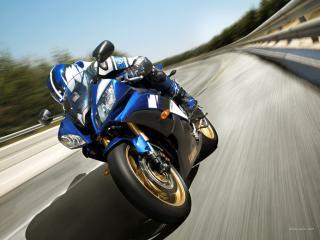 спортивный мотоцикл без смс
