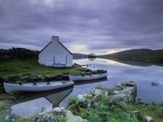 обои Connemara,   County Galway,   Ireland фото