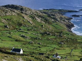 обои Derrynane Bay,   County Kerry,   Ireland фото