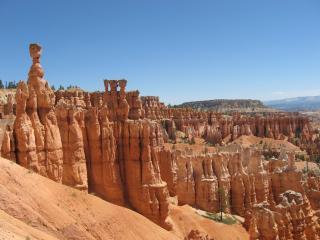 обои Красивый каньон фото
