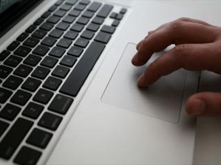 обои Стильный ноутбук фото