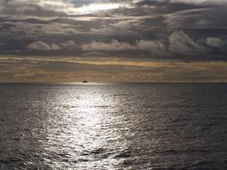 обои Штиль на море фото
