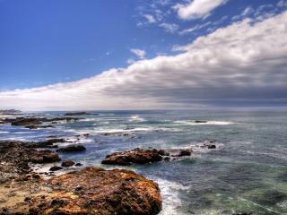 обои Обзор моря фото
