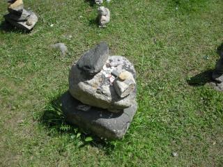 обои Аршан. Камни желаний фото
