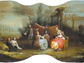 обои Живопись. 1754 фото