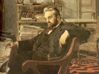 обои Портрет Константина Дмитриевича Арцыбушева фото