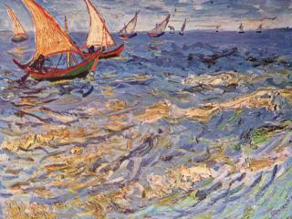 обои Море в Сент-Марье фото