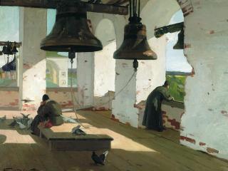 обои Горюшкин-Сорокопудов Иван фото