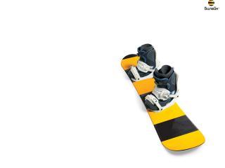 обои Билайн - сноубординг фото