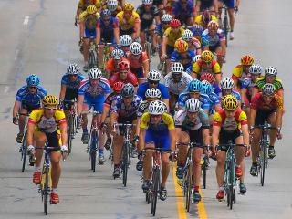 обои International Bike Race, Downers Grove, Illinois фото