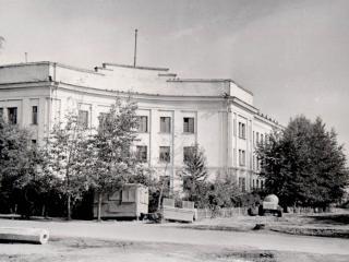 обои Старое строение фото