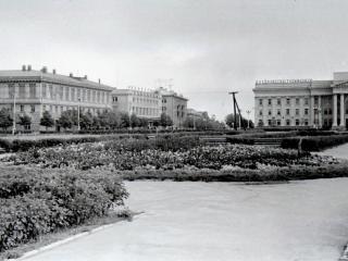 обои Старая площадь фото