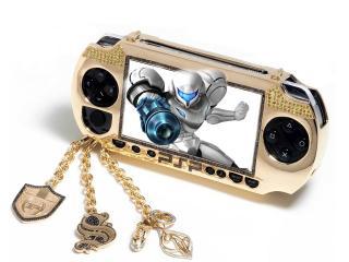 обои Sony PSP фото