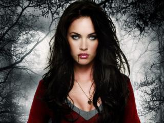 обои Megan Fox вампир фото