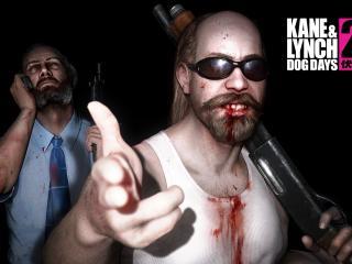 обои для рабочего стола: Кейн и Линч 2