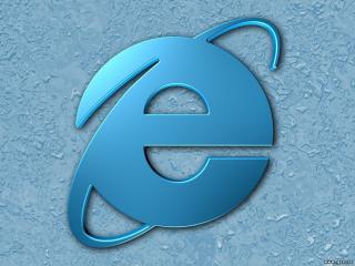 обои Internet Explorer фото