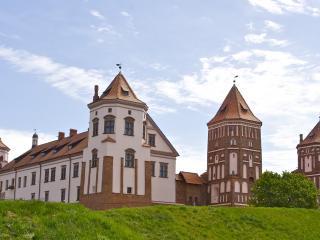 обои Замок предков фото