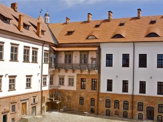 обои Старый замок фото